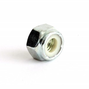 "1/4"" UNF Nyloc Nut each"