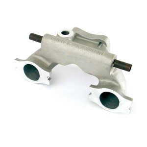 "Mini Alloy Inlet Manifold - 1.5/1.75"" Carbs"