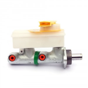 Brake Master Cylinder - Mini 1989-01