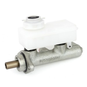 Brake Master cylinder (servo type) 1989-2001