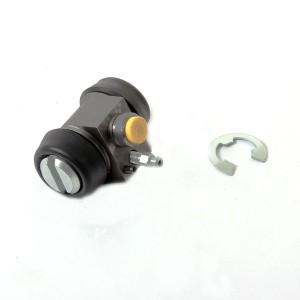 "Front  Wheel Cylinder - Single Leading Shoe 1959-64 - 15/16"" (23.8mm) bore"