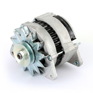 Alternator, High Output - 70 amp