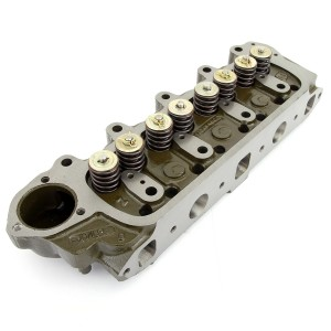 Stage 2 998cc Cooper Cylinder Head