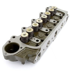 Stage 4 998cc Cooper Cylinder Head