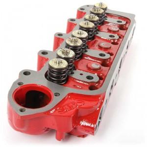Stage 3 998cc Cylinder Head