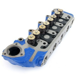 1275cc Mini SPi Cylinder Head - Reconditioned