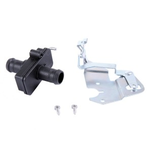 Heater Valve Kit- In-Line - 1989-96