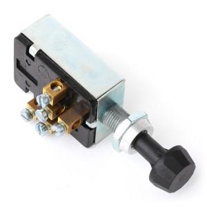 Headlight Push/Pull Switche - Off/On/On