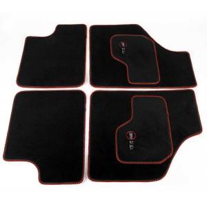 Cooper Luxury Carpet Mat Set