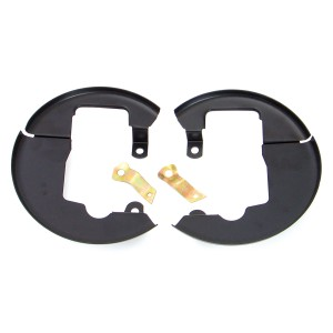 Brake Disc Shields - Mini Cooper S