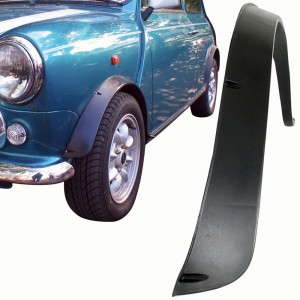 Mini Special Wheel Arch Set - Black