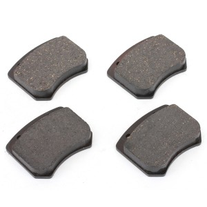 "M1155 Brake Pad Set - Mini 7.5"" Disc"