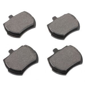 "M1155 Pad Set - Mini 8.4"" Discs"