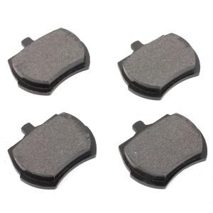 "M1155 Pad Set - Mini 8.4"" Discs"