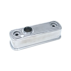 Rocker Cover - Polished - Mini all models