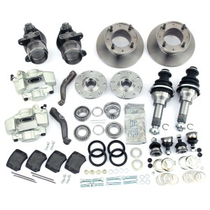 Disc Brake  Kit - Mini Cooper S 7.5""