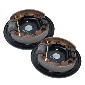 Rear Drum Brake Assemblies - All Mini's