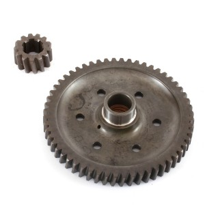 Final Drive Kit - Standard Semi Helical - 3.93:1