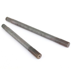 Competition Driveshafts - Hardy Spicer pair