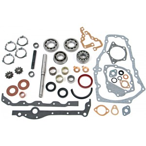 Gearbox Re-Condition Kit - A+