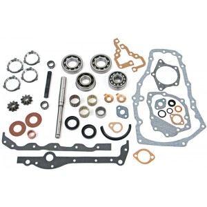 Gearbox Re-Condition Kit - Mini A+