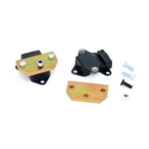 Mini Sport Automatic to Manual Engine Mounting Conversion Kit