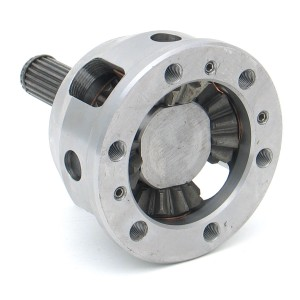 Mini Sport 4 Pin Differential - Pot Joint Type