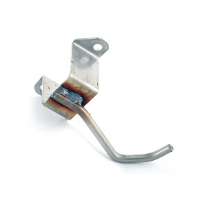 Play Mini Stainless Rear Exhaust Hanger - PM49