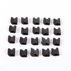 Trim - Packet Of 20 Seat Frame Clips