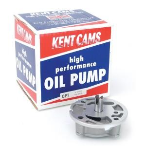 Kent Oil Pump - Peg Drive - 850/1000/1100cc