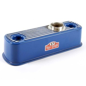 Paddy Hopkirk Blue Alloy Rocker Cover
