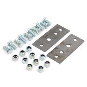Mini Sport Front Roll Cage Fitting Kit