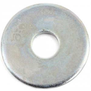 Flat Washer - Tie Rod - 7/16 each
