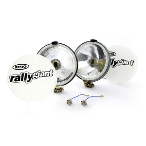 Ring Rally Giant Drive Lamp Set