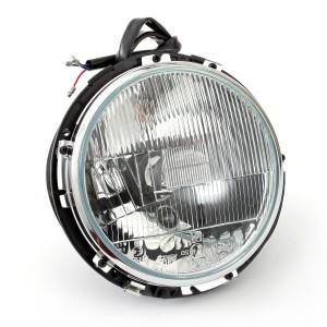 RHD Headlight Assembly Complete - Mini '59-'96