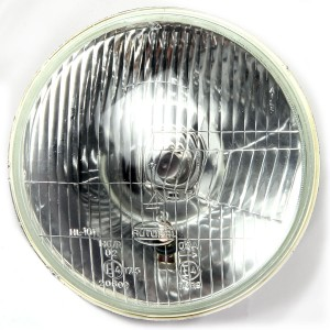 H4 Mini Headlight - LHD