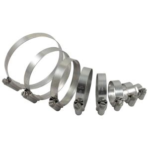 Samco Clip Kit for Mini 850/998/1098 Hose Kit