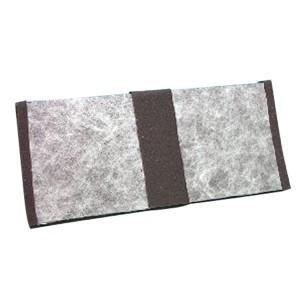 Rear Seat Squab Foam Cushion - Mini Traveller - Clubman Estate - 67-80