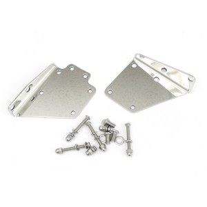 MPI Ignition Module Bracket - Stainless Steel 1997-01