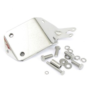 Verto Clutch Brackets - Stainless Steel
