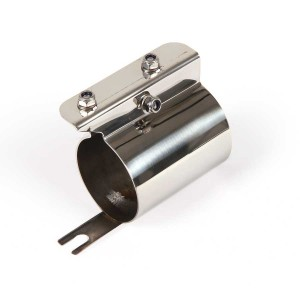 Fuel Filter Bracket - SPi and MPi - Stainless Steel