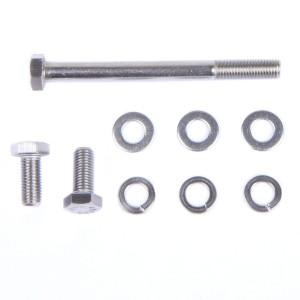 Mini Near side radiator mount fitting kit