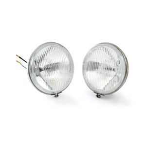 Stainless Steel Fog Lamps