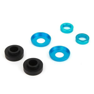 Rocker Cover Fitting Kit - Blue