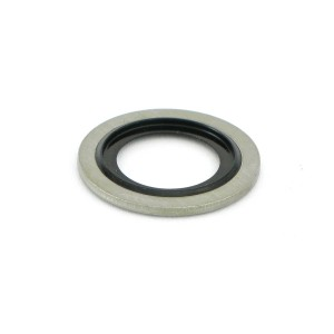Oil Cooler Fittings - Banjo Seal - M18 I.D