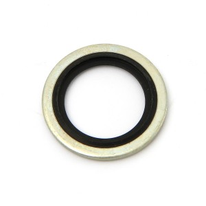 Remote Oil Filter Head Bonded Seal for - 13/16 UNF - for SP1C - MPi