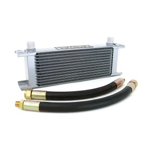 Oil Cooler Kit -13 Row - 1275/Cooper S
