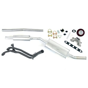 Stage 1 Tuning Kit - 850/998/1098/1275 - HS4 Carb