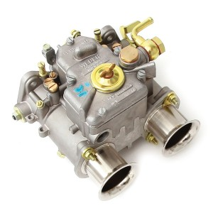Weber 40 DCOE Carburettor - Side Draught