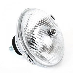 Reversing Lamp - Chrome